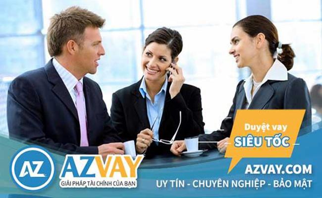 Azvay.com - Website hỗ trợ và tư vấn giải pháp tài chính an toàn và chuyên nghiệp.