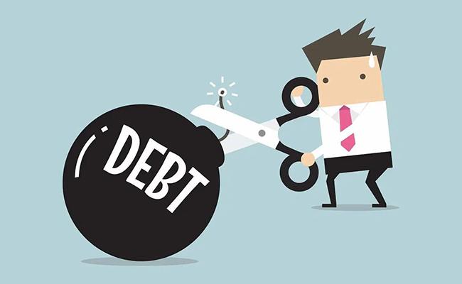 Có nhiều nguyên nhân dẫn đến tình trạng nợ quá hạn.