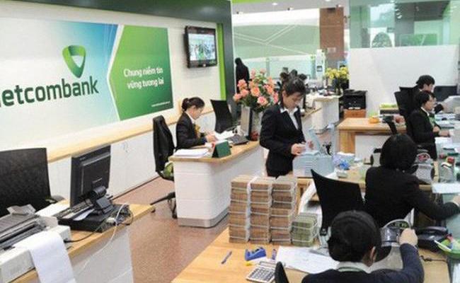 Phí phạt trả nợ trước hạn của Vietcombank được tính tùy thuộc vào số năm trả.