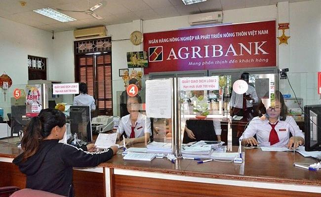 Agribank là ngân hàng duy nhất triển khai mức phí phạt trả nợ trước hạn là 0.5%/năm.